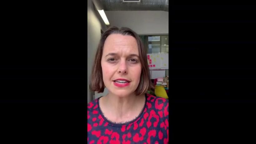 Mia Freedman's school holiday rant