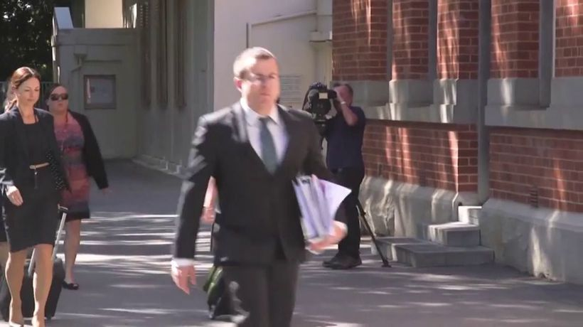 Claremont serial killings pre-trial hearing continues