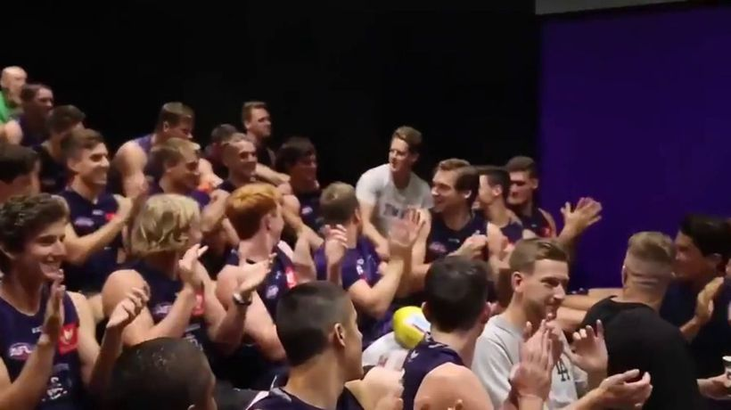 Lachie Schultz gets the nod from the Dockers to debut this weekend
