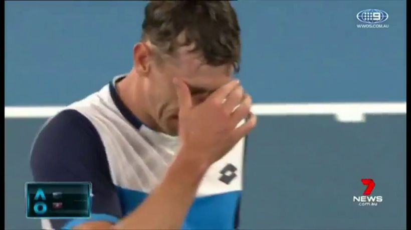 Plenty of praise for downed Millman