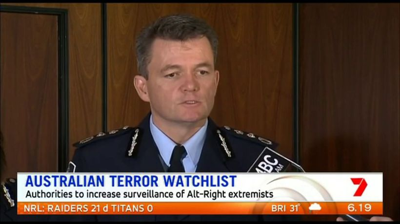 ASIO, AFP to brief govt on response to Christchurch terror attack