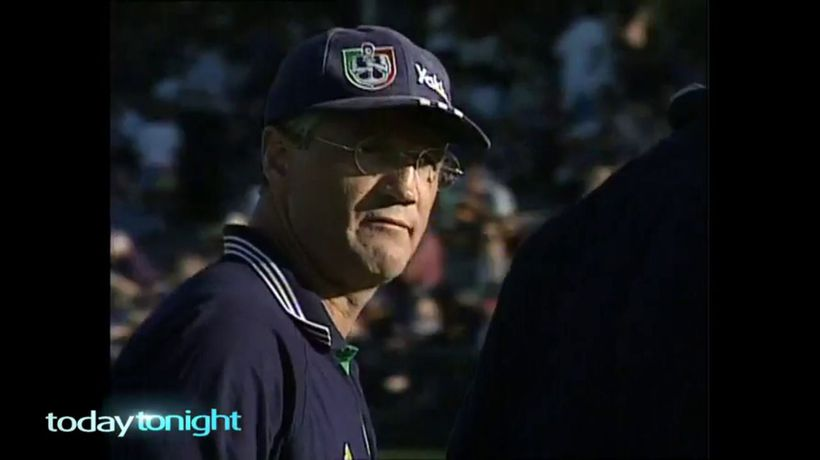 A look back at Fremantle's coaching history