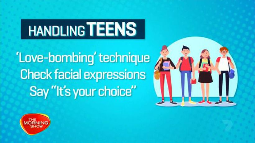 The ultimate guide to raising teens