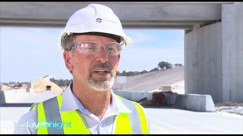 See inside Perth's new Northlink project