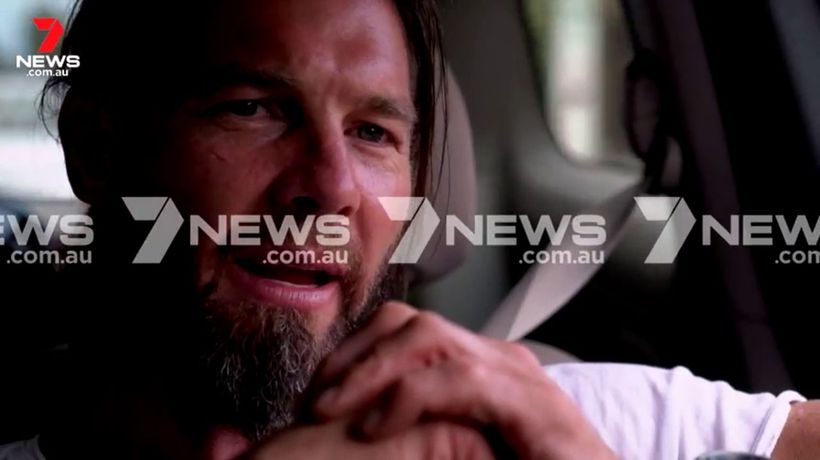 Ben Cousins' son gives him hilarious career advice