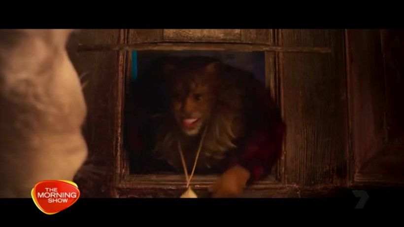 Trailer lands for 'Cats'