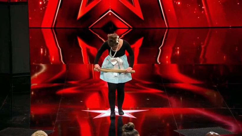 Germany's Got Talent contestant horrifies judges