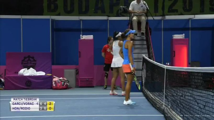 Aussies not happy with opponents' lack of sportsmanship