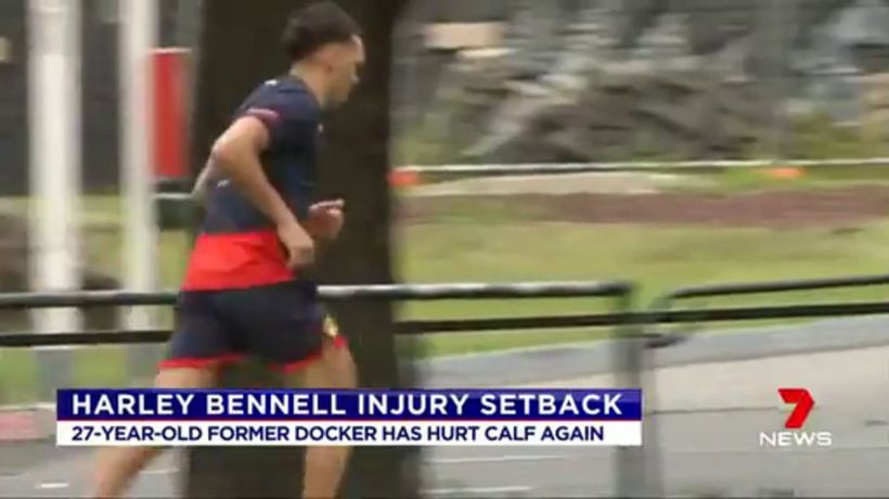 Ex-Docker hits another hurdle