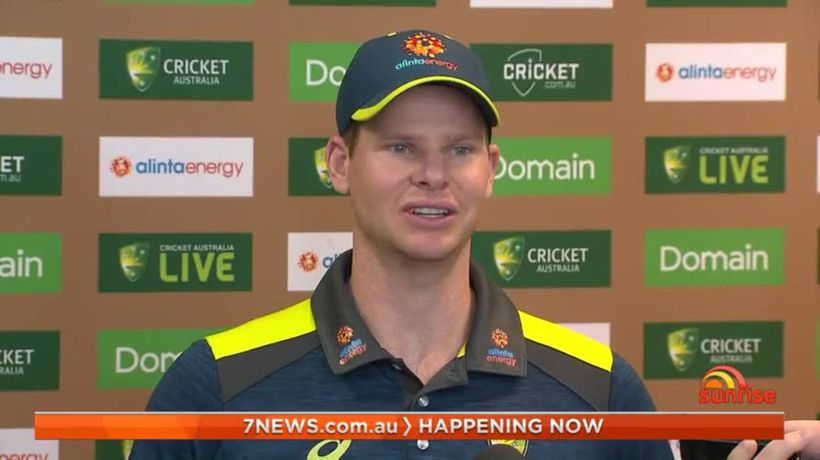 Steve Smith calls for Boxing Day Test to stay at the G