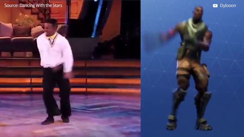 Fresh Prince of Bel Air star sues Fortnite for stealing 'The Carlton' dance