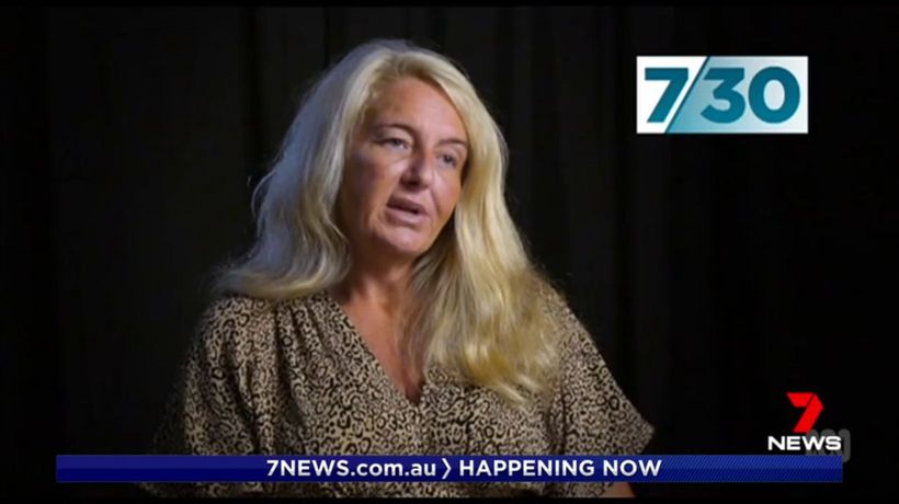 Nicola Gobbo breaks silence over Lawyer X scandal