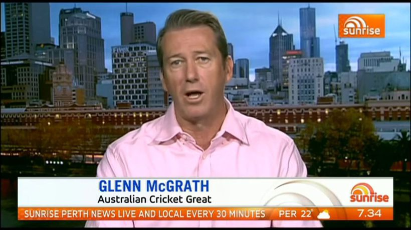 Australia to do well at Cricket World Cup: McGrath