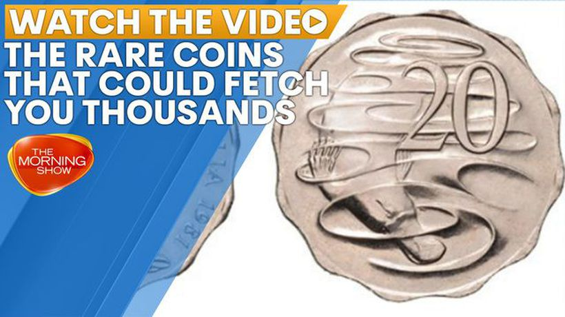 The rare coins that are worth thousands of dollars