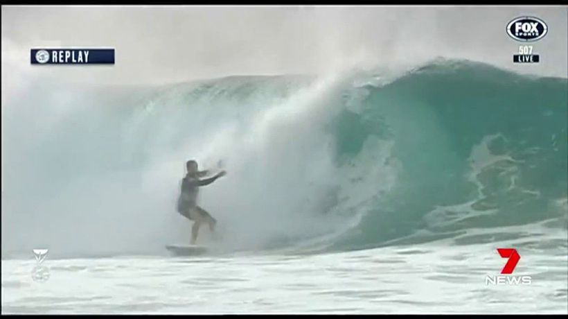 Ryan Callinan qualifies for Pipe Masters