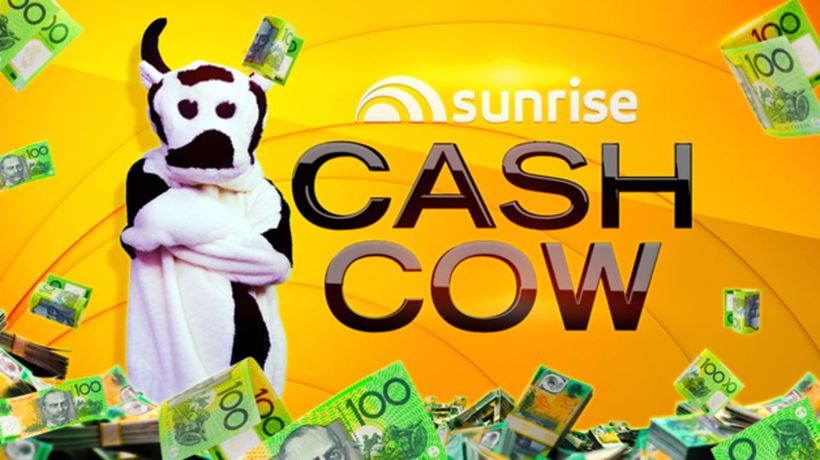Cash Cow Code Word - 21 January