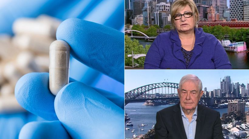 Parents Divided Over Pill Testing