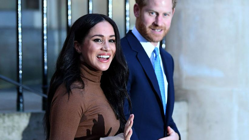 Canadians Petition Against Harry And Meghan's Security Costs