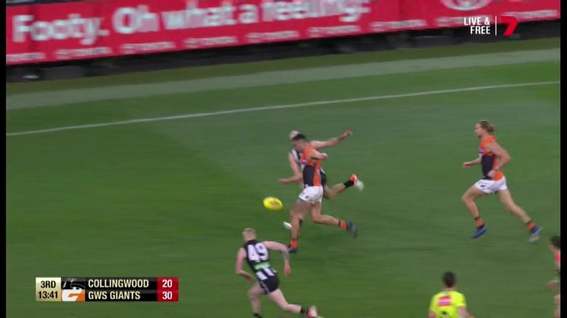 GWS build momentum