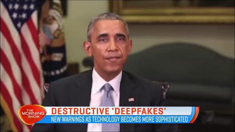 How to spot deepfakes
