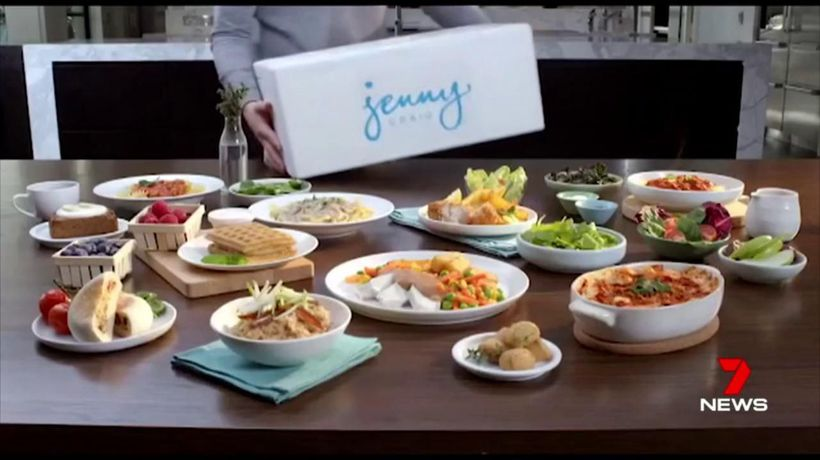 Jenny Craig fined for misleading its customers
