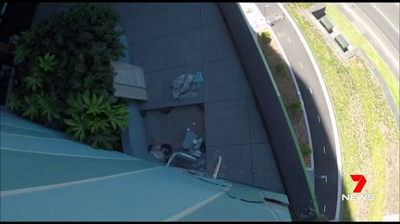 Cracked Sydney Opal tower worse than first thought