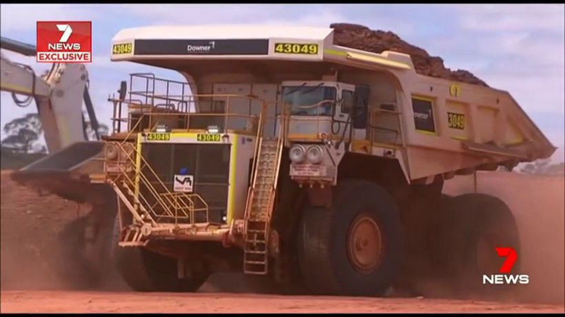 New WA mine to have family friendly rosters