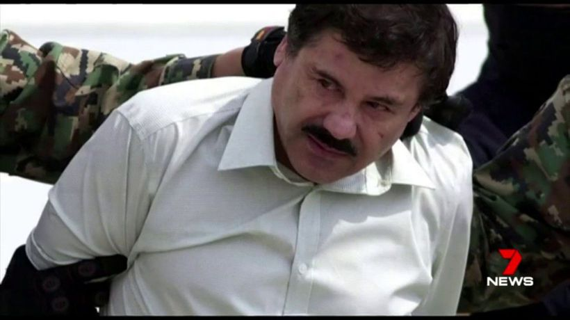 Cartel members testify against El Chapo