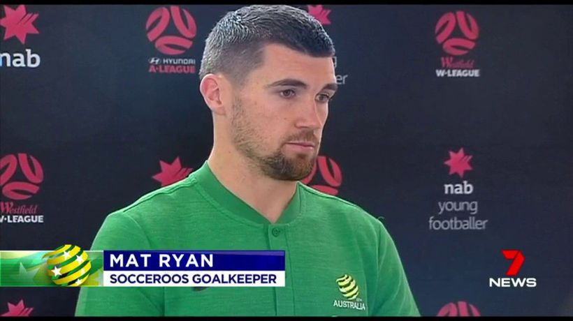Ryan says Socceroos are better than Asian Cup win