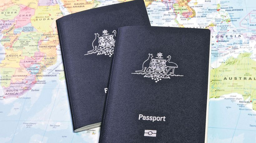 TRAVEL CLUB: What to do if your passport is stolen