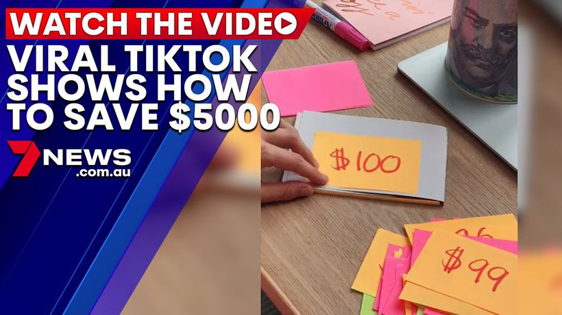 Viral TikTok shows how you can save $5000 fast