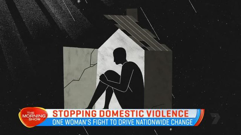Domestic violence during COVID