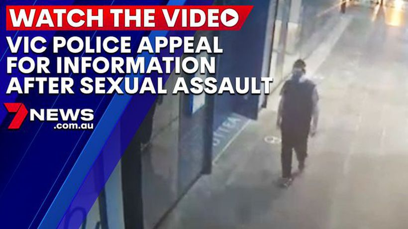 Victoria Police appeal for information following two incidents of sexual assault