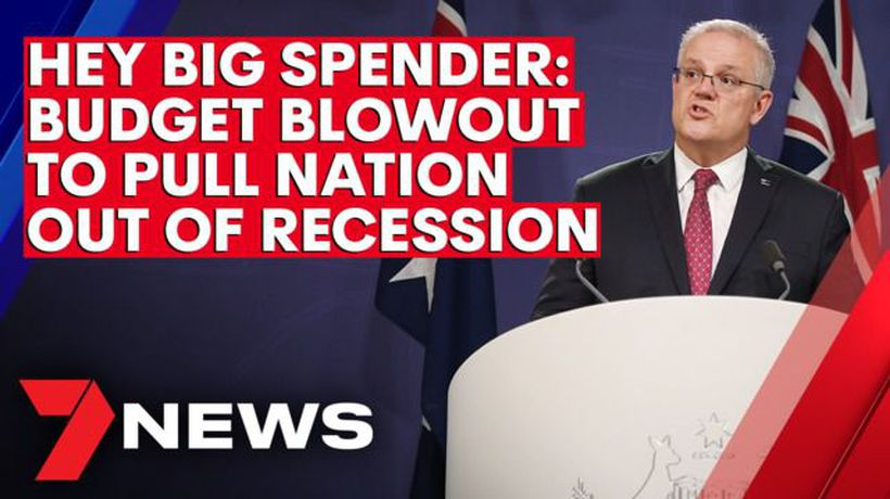 PM's spending spree