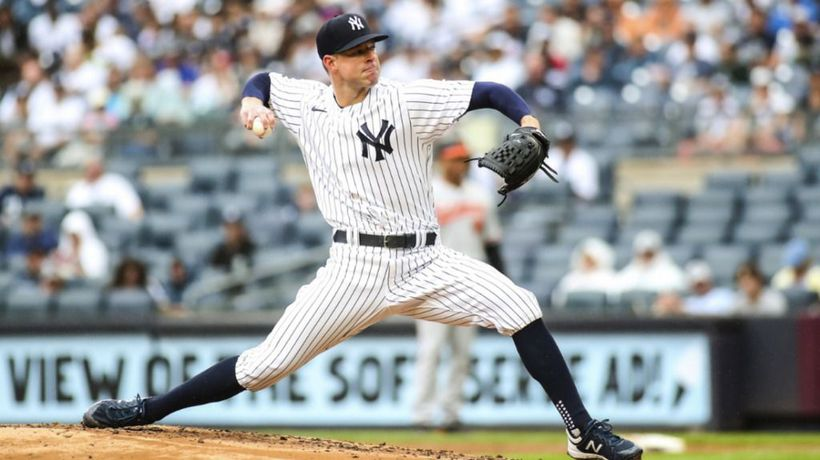 Cleveland Indians Vs New York Yankees Preview September 17th