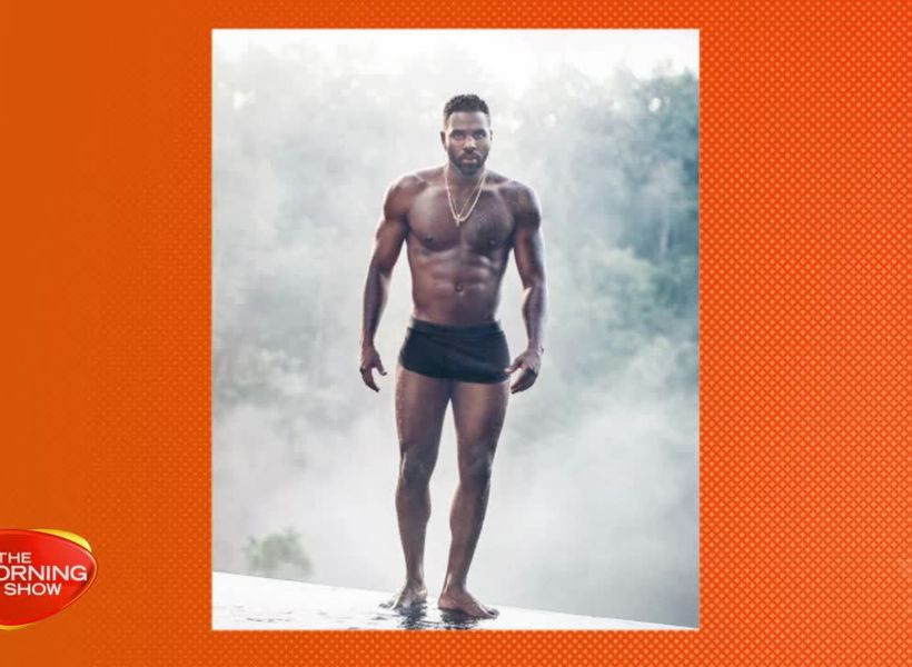 Jason Derulo slams Instagram for taking down photo