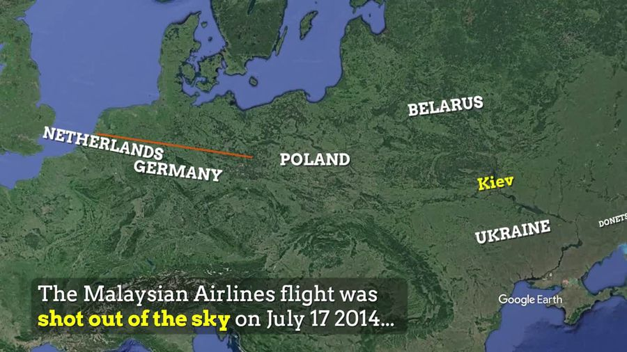 EXPLAINER: Fifth anniversary of MH17 disaster
