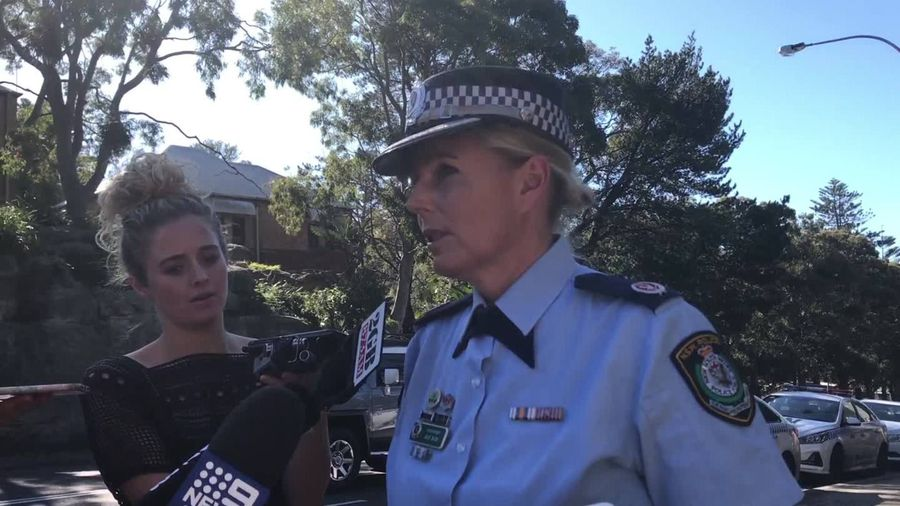 Northern beaches man shot by police in domestic dispute late dies in hospital