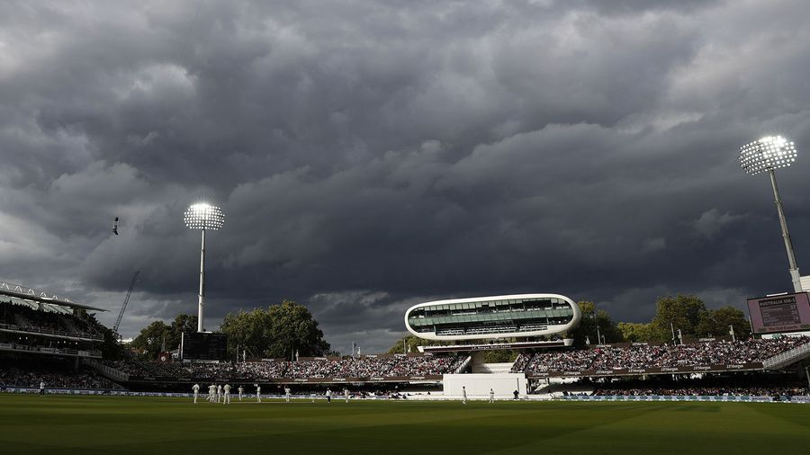 Aussies salvage dramatic draw at Lord's
