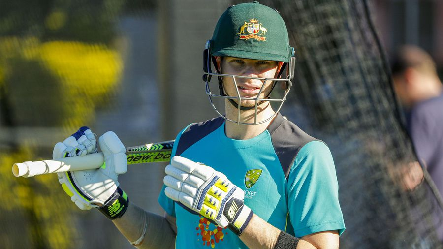 Steve Smith ruled out of third Ashes test