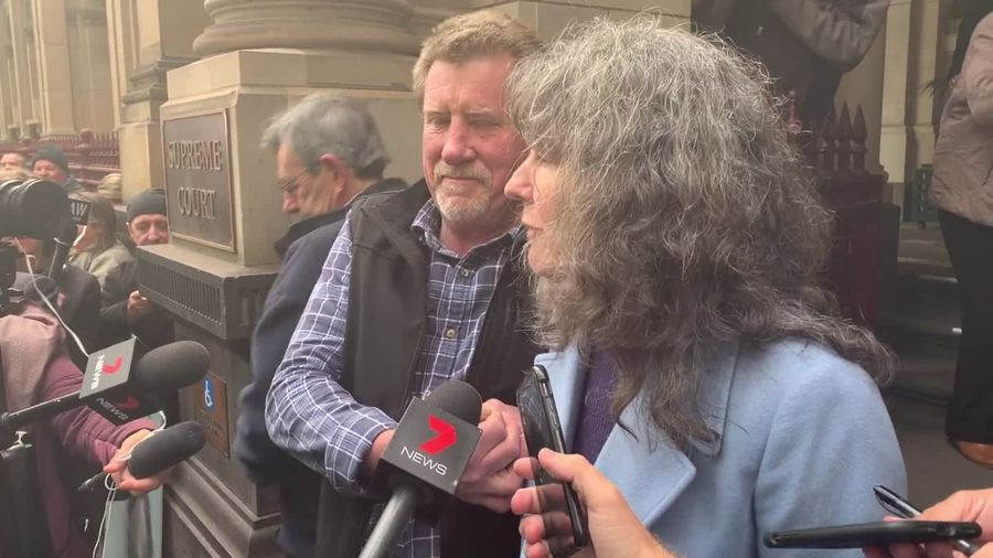RAW: We are not used to this: victim advocates welcome Pell loss