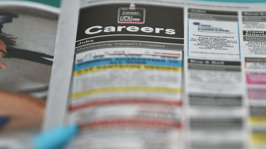 Jobless rate rises to 5.3% in January