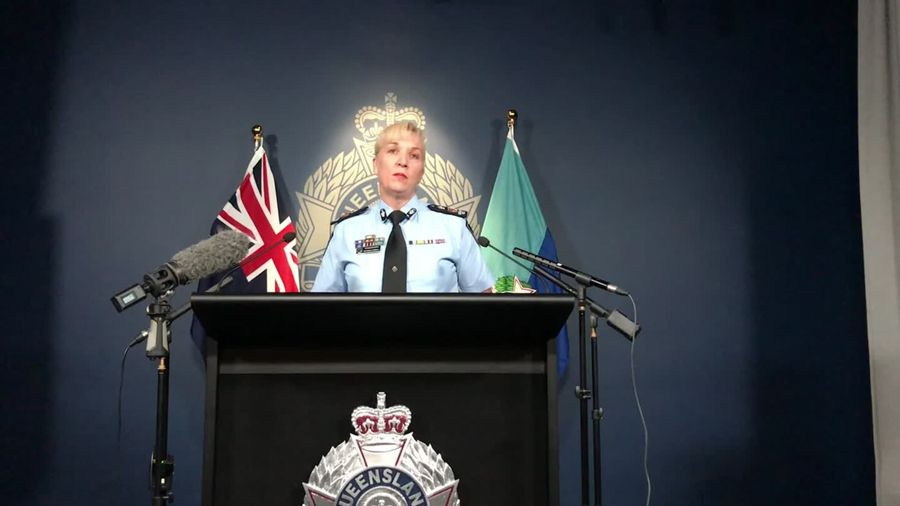 """Cop stood aside for """"integrity"""" of Qld car deaths investigation"""