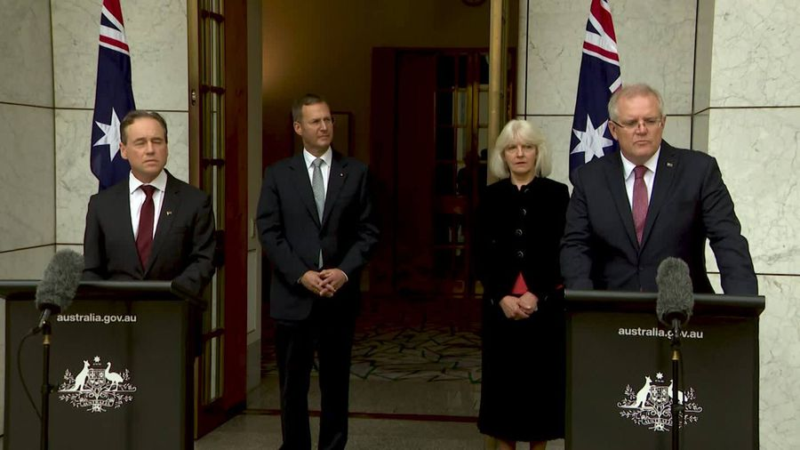 PM says new quarantine measures going 'smoothly'