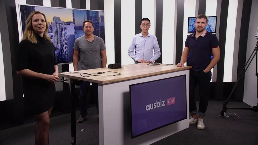 The Standup: Your rundown of the day ahead with Nadine, Daniel, Hans and Eliot