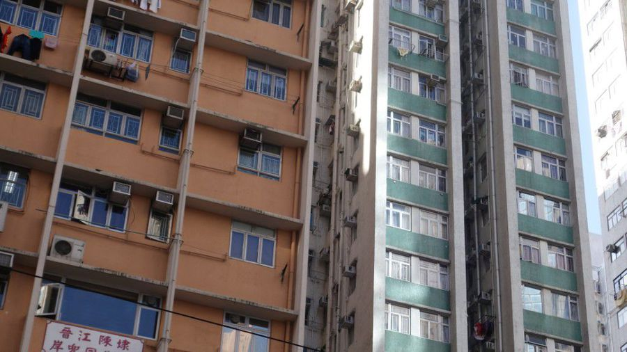 Property in Focus: When vacancy rates fall, rents ... fall?