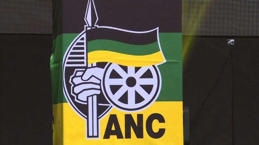 ANC launches election manifesto