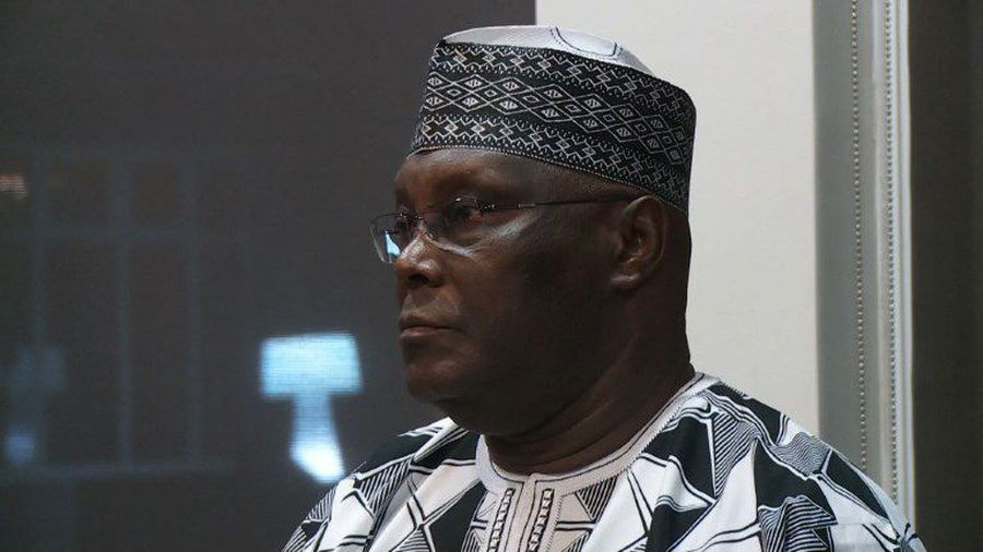 Atiku Abubakar: Nigeria's pro-business presidential hopeful