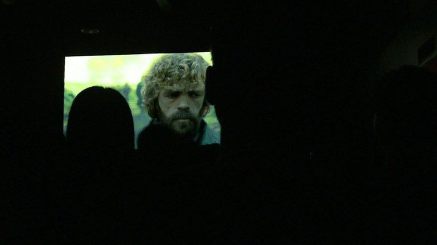 Chinese fans gather to watch Game of Thrones finale