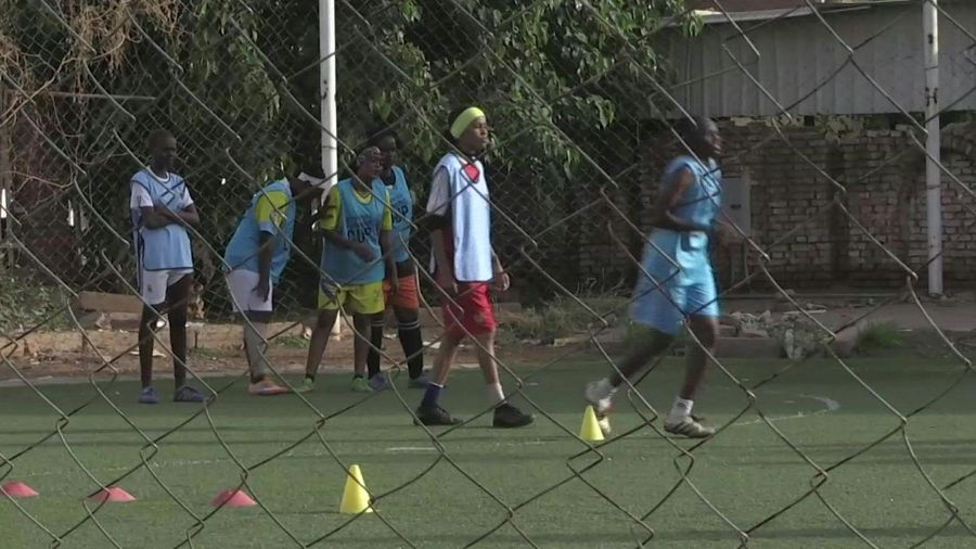 As political climate changes, Sudan plans women's football league